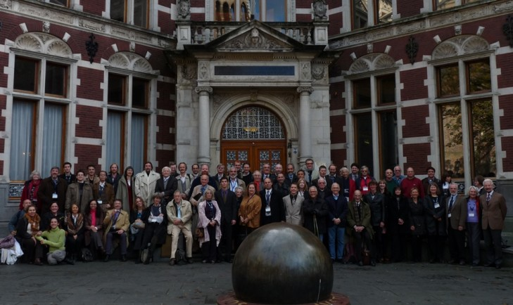Utrecht II group picture